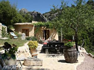 Casas del Golero, Sella