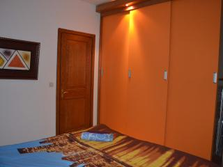 Samal-1, 18 7home Apartment