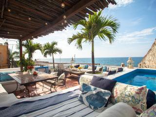 Magnificent house in Cartagena de Indias