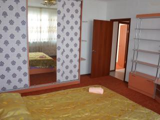 Sairan Lake 7home Apartment