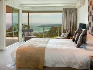 ARTHURS VIEWS Bowen Spa Suite, Arthurs Seat