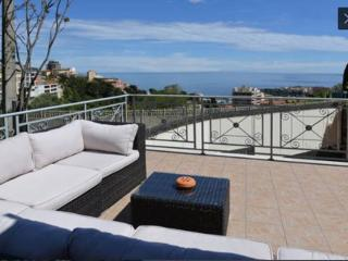 EDEN CAP VILLA 4 * - SEA VIEW PALACE MONACO