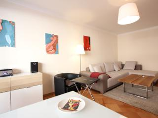 Charming Apartment - Vienna City Center, Viena