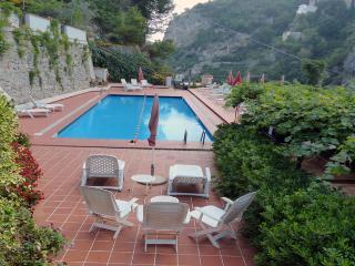 MARGHERITA Ravello/Atrani - Amalfi Coast