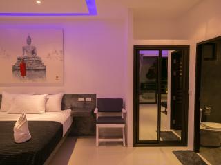 Tropical suite Bungalow  - 1, Lamai Beach