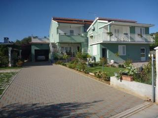 TH01684 Apartments Danijela / One bedroom A1, Vrsine