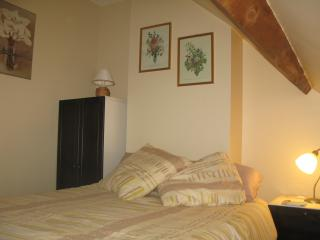 "Chambre ""Nature""  mansardee 2 personnes"