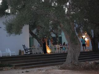 Villa Mavrades