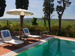 Villa Virginia !!!EARLY BOOKING DISCOUNT!!!, Montaione