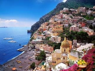 Bello a POSITANO