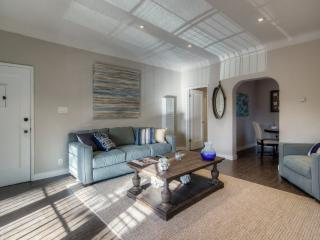 Furnished Townhouse at Charleville Blvd & S Arnaz Dr Beverly Hills