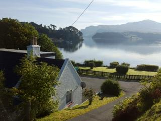 Tarradale Holiday Cottage, Portree