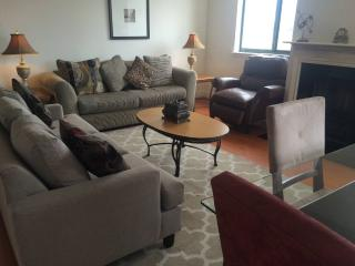 Modern 2 Bedroom and 2 Bathroom Condo in Baltimore