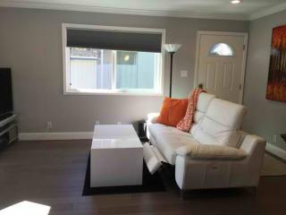 Furnished 2-Bedroom Townhouse at Strawberry Ln & Raspberry Pl San Jose