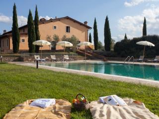 Villa Le Stagioni !!!EARLY BOOKING DISCOUNT!!!, Montaione