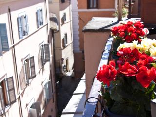 New opening! Navona top floor with terrace, Rome