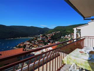 Three bedroom apartment Adrijana A2, Rabac