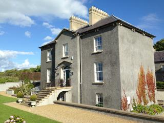 Coolmore Manor House, 5* on the Wild Atlantic Way