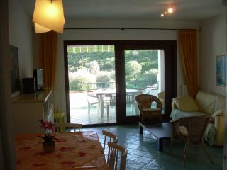 Spaziosa casa vacanza vista mare, Budoni
