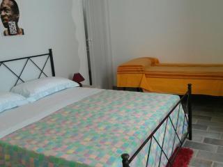 "Appartamento mini-house ""Lu sule"", Galatone"