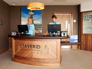 Stratford Apart Hotel