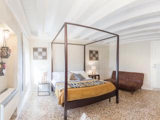 San Marco Suite apartment, Venice