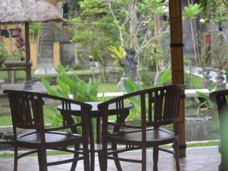 Home Sweet Home in Ubud Bali (Redjon Guest House)