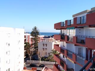 Apartamento Playa Arenal, Jávea