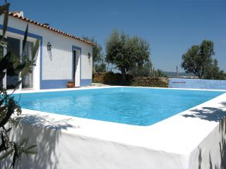Monte do Alentejo - Cozy cottage - private pool, wi-fi, bbq