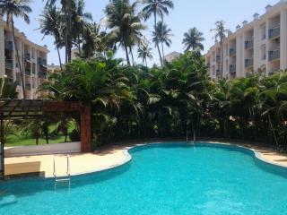 Goa-5 star location, Beach proximity,safe & secure, Colva