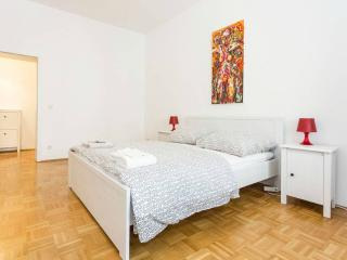 Nice Studio in the Heart of Mitte, Berlino
