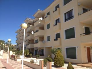 Groundfloor (1 bedroom) in Campoamor Golf