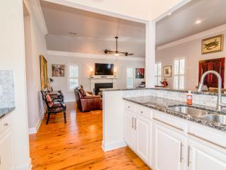 Superb One Level Home | Private POOL | Dual King Master Suites | Top Reviews!