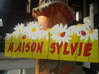 Maison Sylvie Albert -PILA-, Pila
