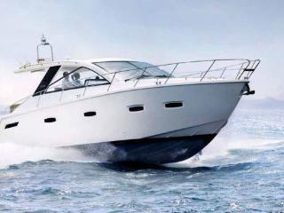 40′ Sealine Yacht Charter