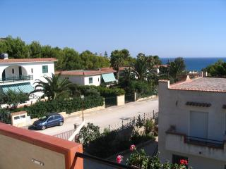 casa vacanze Villa Bianca al mare Sciacca - AG