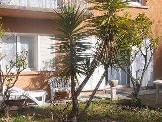 Appartement dans maison individuelle, Saint-Nazaire