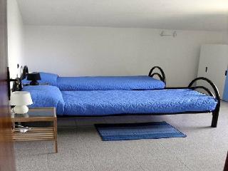 Tolasudolsa Rooms & Breakfast, Double Room Blu, Compiano