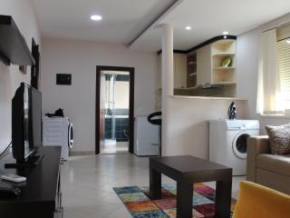 Luxury  Penthouse 1, Tirana