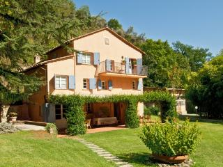 Tuscany Villa with Pool Near the Beach - Casa Marta 2, Camaiore