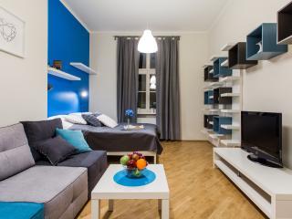 Siemiradzkiego 25 All In Apartments, Cracovia