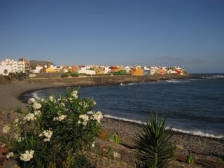 Liebevoll renoviertes Fischerhaus,  50 m zum Meer, Garachico