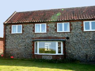 Beach Cottage, Mundesley
