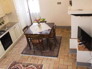 Appartamento per famiglie in casa storica