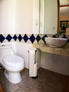 Área WC