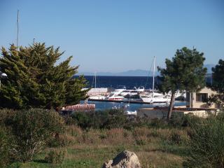 Marine de Sant'Ambroggio B2N2, Lumio
