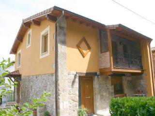 Casa Rural Lindelagua, cerca Parque Cabárceno., Pamanes