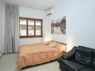 Elegante appartamento in Trastevere