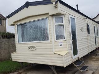 'Willow' Bude Holiday Resort