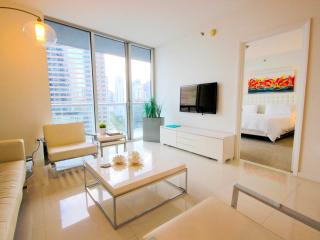 Modern Condo W Miami in Brickell/Downtown Miami
